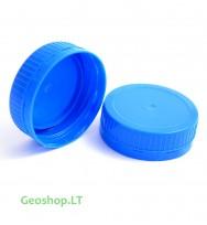 FTF mėlynas PET mikro konteinerio kamštelis, 5L ruošiniui, XXL