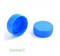 FTF mėlynas PET mikro konteinerio kamštelis, 5L ruošiniui, XL