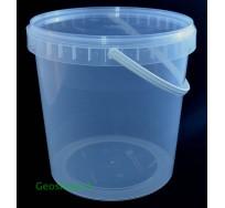 2,8 L talpos kibirėlis, tradicinis konteineris