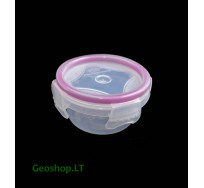 0,11 L Seal and Lock tipo tradicinis konteineris