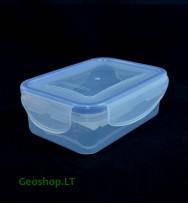 0,24 L Seal and Lock tipo tradicinis konteineris