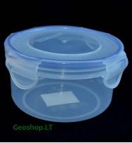 0,4 L Seal and Lock tipo tradicinis konteineris