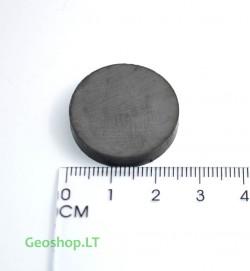 Ferito magnetas D25x5