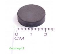 Ferito magnetas D20x5