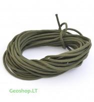 Poliamidinė virvė D2x5 m