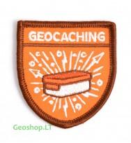 Geocaching skauto antsiuvas, Oranžinis
