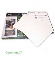 A4 formato Rite in the Rain drėgmei ir vandeniui atsparus popierius