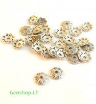 Gėlytės, Tibeto sidabras